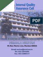 AQAR-Report-2009-2011