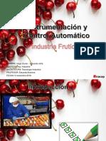 Industria Fruticola