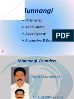Munnangi Sea Foods Private Limited Copy