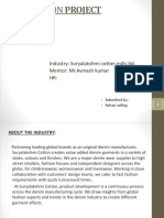 Final Industry Ppt