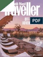 Conde Nast Traveller - June 2019 UK