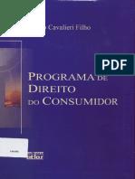 Sergio Cavalieri Filho - Programa de direito do consumidor.pdf