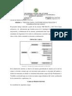 Tipos de Carga Factores de Mayoración y Combinación