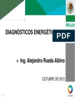 Diagnosticos Energeticos