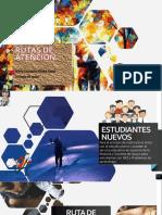 I.E SS RUTA DE ATENCIÓN EN LA DIVERSIDAD