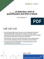 Z Notes - Limit of detection _2.pdf
