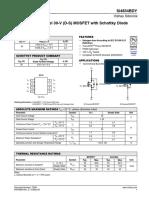 Si4834BDY.pdf