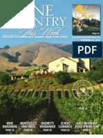 Nor Cal Edition - November 12, 2010