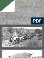 Unidad 3 Guerra del Chaco - Juan David Cossio