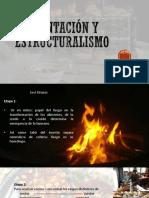 Estructuralismo Culturalismo y Semiotica 2018