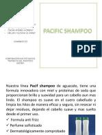 Proyecto de Exportacion – Shampoo de Aguacate y