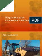 90892917-Maquinaria-Para-Excavacion-y-Perforacion-1.pptx