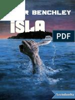 Peter Benchley - Isla.pdf