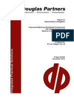 82346 (Rev2) - DP Report on Geotechnical Investigation, SIG Village Developments.pdf