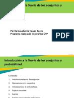 Presentacion Clase Estadistica Introducion Conjuntos Probabilidad