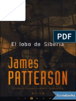 El lobo de Siberia - James Patterson.pdf