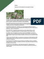 Programas Agroindustriales