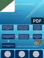 Biotratamiento de Residuos Peligroso- Presentación