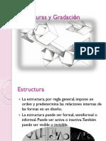 Estructuras y Gradacion.pptx