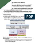 Analisis de Los Estados Financieros