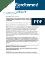 Privado API 3