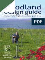 Woodland Design Guide