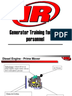 Basic Generator Training