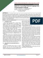 [IJCST-V7I3P2]:Alind D. Naik, Prof Dr. J. A. Laxminarayana