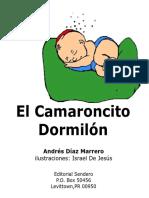 Camaroncito