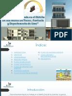 Exposicion Final -Ajc Constructora