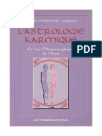 CHERMET-CARROY, Sylvie. L'astrologie karmique et les métamorphoses de l'âme (1995, Guy Trédaniel Editeur).pdf