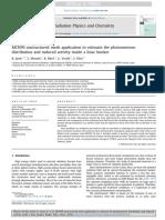 MCNP6 unstructuredmeshapplicationtoestimatethephotoneutron distribution andinducedactivityinsidealinacbunker