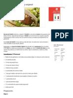 Cocina Vegana Internacional