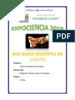 Expo Cien CIA