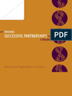 ALPI Partnership Toolkit