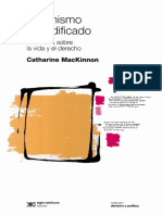 MacKinnon - Feminismo inmodificado.pdf