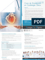 Curso Actualizacion Cardiologia Clinica