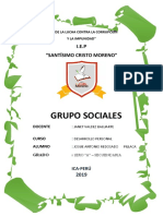 Grupo Sociales