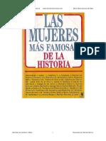 Las mujeres mas famosas de la historia - Maria Eloisa Alvarez del Real.pdf