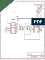 Schematic Hardware Diagram DMX 6 Channels Sheet 1 20190212174936