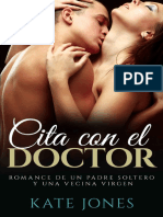 Cita con el Doctor - Kate Jones.pdf