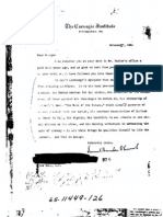 FBI Dossier on Charles A. Lindbergh (FOIA Declassified), Part 2b