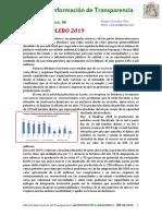 NIT 65-2019+EL RETO PETROLERO 2019