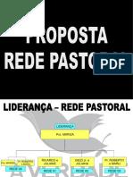 Proposta Rede Pastoral