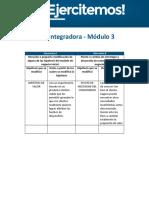 API 3 - EMPRENDIMIENTOS UNIVERSITARIOS 2019