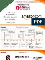 Presentacion Amazon