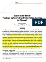 1 2001 Walk and Ride Factors Influencing Pedestrian Access to Transit.pdf