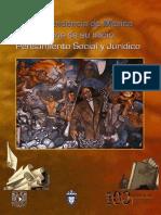 La Independencia de México a 200 años de su inicio. Pensamiento social y jurídico. Colección Facultad de Derecho.pdf
