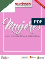 Boletin Ed Especial Mujeres en El Mercado Laboral