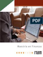 Mae Finanzas